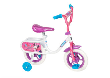 Disney 10 Minnie Bike - HUFFY CORP.