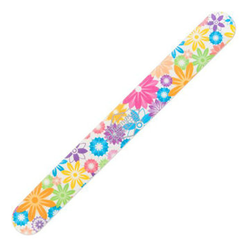 Diamond Cosmetics Fun File Fingernail File Style 1