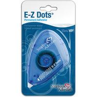 3L E Z Dots Permanent Adhesive 3/8