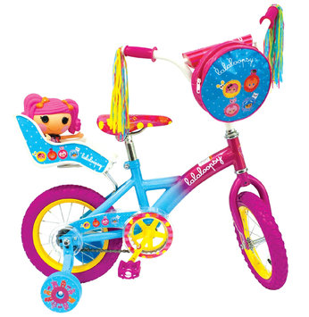 Lalaloopsy MGA Entertainment Inc 12