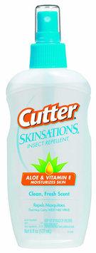 Spectrum Group Skinsations Insect Repellent Pump, 6 fl oz