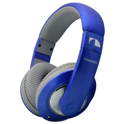 780M Over-the-Ear Headphones - Metallic Edition Blue