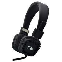 890 High Performance Headphones - Black