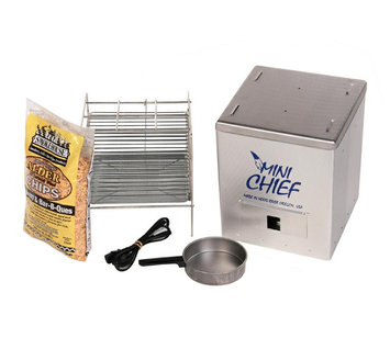 Smokehouse Products Mini Chief Smoker