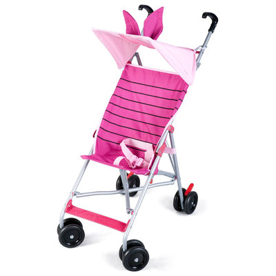 Disney Piglet Umbrella Baby Stroller - Disney