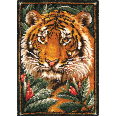 M.c.g. Textile, Inc. Latch Hook Kit 27