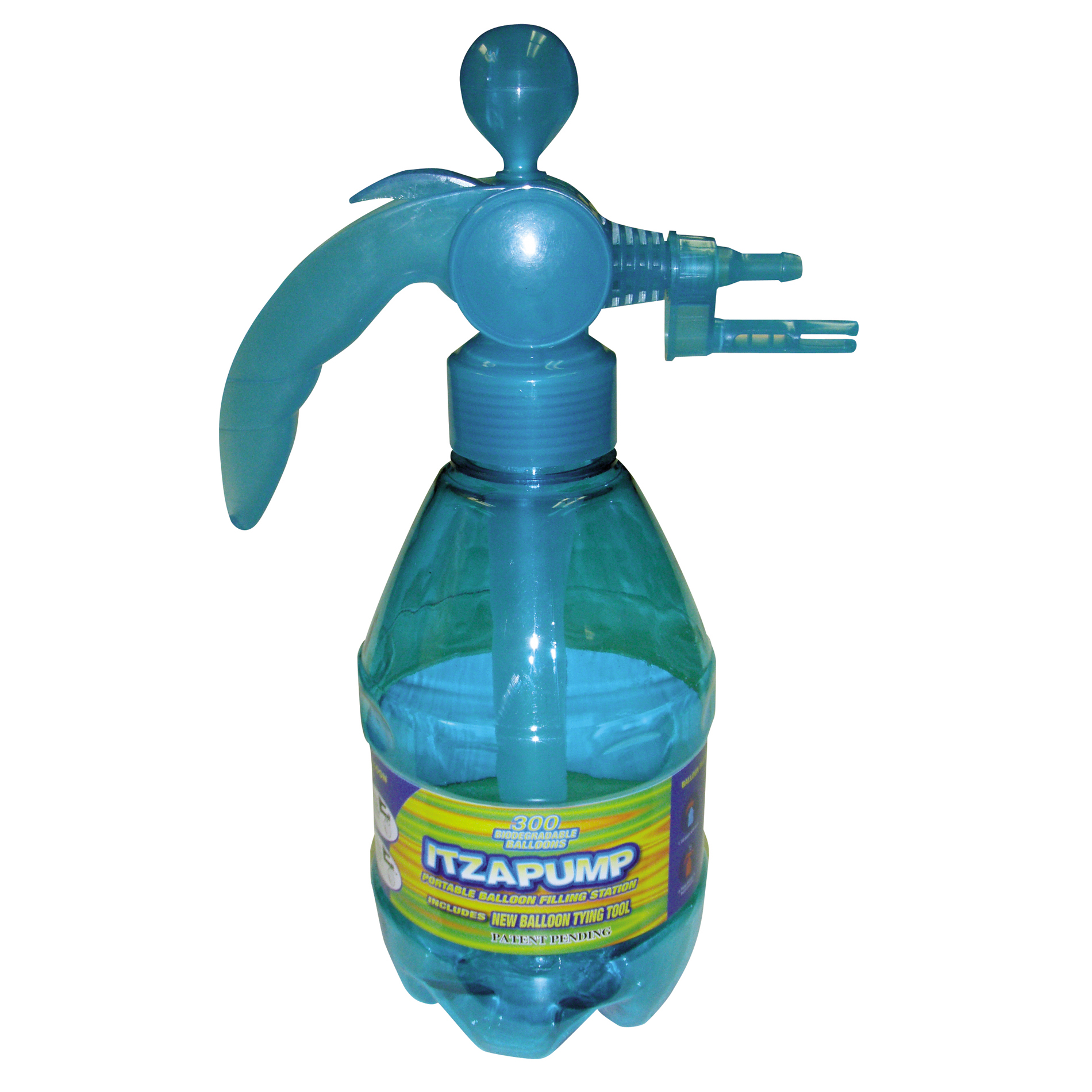 WATER SPORTS, LLC ItzaPump Water Balloon Pump