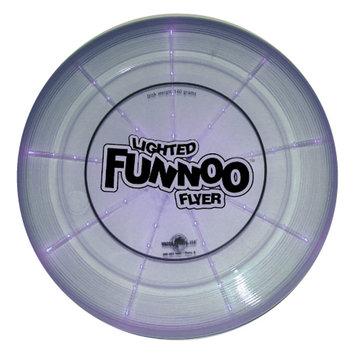 Water Sports, Inc. Water Sports LLC Lighted 170 Gram Disk FUNNOO Flyer