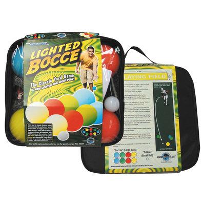 INTEX Bocce Ball Set