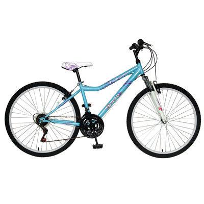 Piranha Trailclimber Bike Sky Blue 15