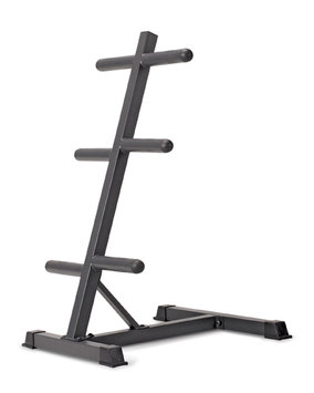 Impex Olympic Exercise Plate Tree