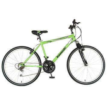 Cycle Force 75026 - Kawasaki Men's KX26 Bicycle: 75026 Bicycle