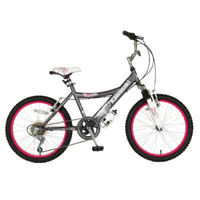 Cycle Force 74520 - Kawasaki X20G Bicycle: 74520 Bicycle