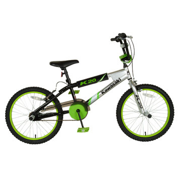 Cycle Force 74420 - Kawasaki K20 BMX Bicycle: 74420 Bicycle
