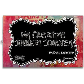 Cell Ranger Ranger Dyan Reaveley's Dylusions, My Creative Journal Journey Book