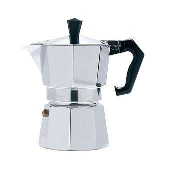 6 cup Espresso Coffee Maker - THE GAUNAURD GROUP INC.