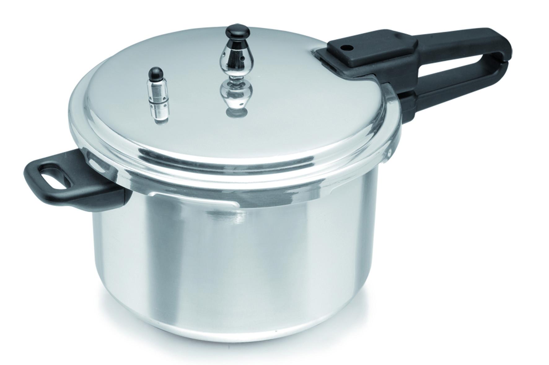 Imusa 4 Quart Pressure Cooker - THE GAUNAURD GROUP INC.