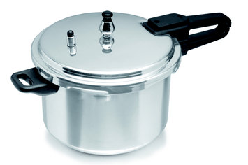 Imusa 4 Quart Pressure Cooker - THE GAUNAURD GROUP INC.
