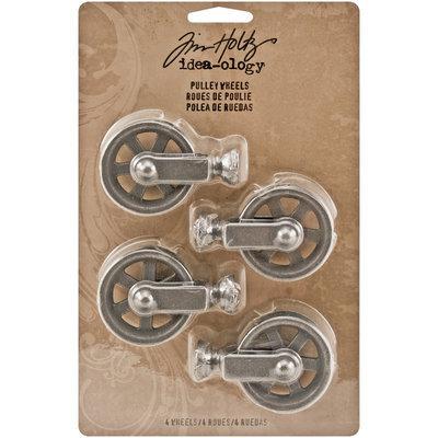 Advantus Tim Holtz Idea-Ology Pulley Wheels