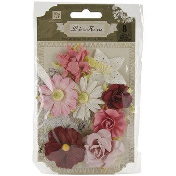 Prima Flowers Prima Marketing Soubrette Handmade Paper Flowers, 1
