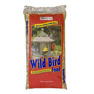 Valley Splendor 10 lbs. Wild Bird Food - RED RIVER COMMODITIES, INC.