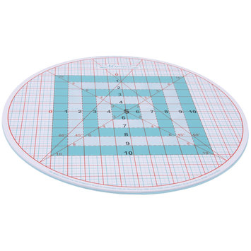 Martelli Enterprises Inc. 16-Inch Turn Table Mat