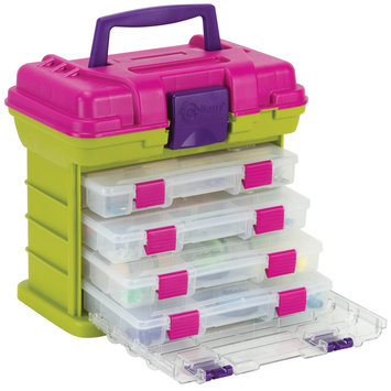Creative Co Creative Options Grab'n Go 4-By Rack System 11