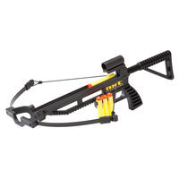 NXT Generation Tactical Toy Crossbow - Black