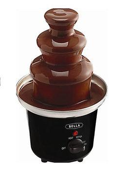 Bella Chocolate Foundue Fountain - Bella