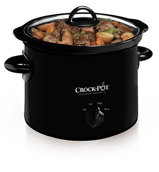 The Holmes Group, Inc Crock Pot 3qt Crock Pot - THE HOLMES GROUP INC.