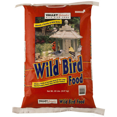Red River Commodities, Inc 20 lbs. Wild Bird Food