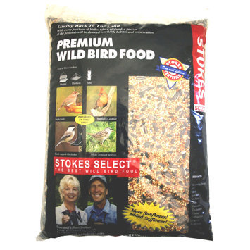 Red River Commodities, Inc 10 lbs. Premium Wild Bird Food