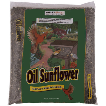 Red River Commodities, Inc 5 lbs. Black Oil Sunflower Seed