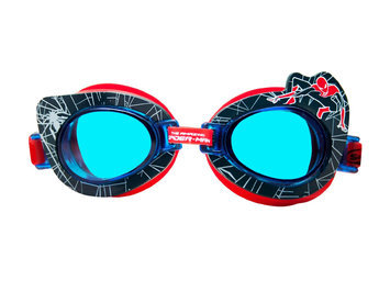 Marvel Spiderman Swim Goggles - SWIMWAYS CORP.