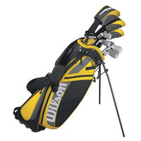 Wilson Men†s Right-Hand Ultra Package Set