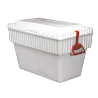 Life Like Products, Inc LIFE-LIKE PRODUCTS, INC. Lifoam 40 qt. Senior Chest with Handles - LIFE-LIKE PRODUCTS, INC.