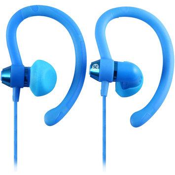 Addnice Moki 90-degree Sports Earphones - Blue