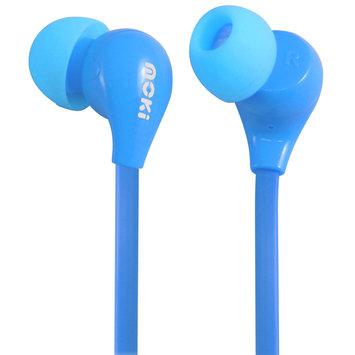 Addnice Moki 45-degree Comfort Earbuds - Blue