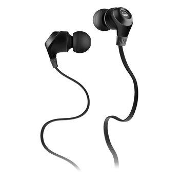 Monster NCredible NErgy In-Ear Headphones, Midnight Black