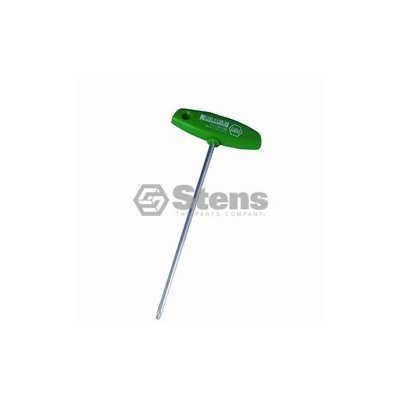 Stens T Handle Wrench TORX #T-25