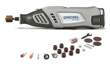 Dremel 8V Cordless Lithium Rotary Tool