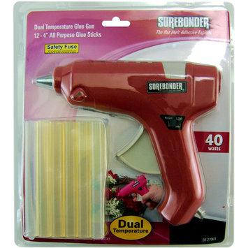 Fpc Dual-Temp Glue Gun Kit-Red