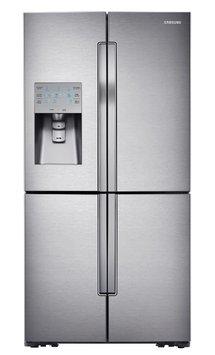 Samsung 31.8 Cu Ft French Door Stainless Steel Refrigerator