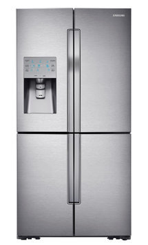 Samsung 31.8 Cu Ft French Door Stainless Steel Refrigerator