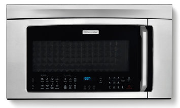 Electrolux Stainless Steel Over-The-Range Microwave