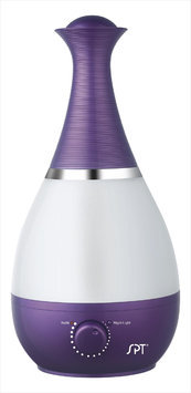 SPT Ultrasonic Humidifier with Fragrance Diffuser - Violet SU-2550V