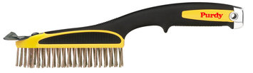 PURDY 140910200 Paint Brush Comb, Black, Wire