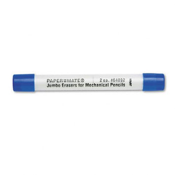Sanford Eraser Refills for Logo®, PhD®, PhD® Ultra