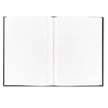 Tops Business Forms Executive Notebook,20lb, Rld,96 Sht,11-3/4