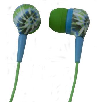Audiology Jam Session In-Ear Stereo Earphones Multi color